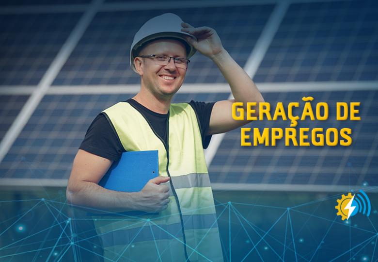Energia solar pode gerar 11,6 milhões de empregos no mundo até 2030 e acelerar a recuperação econômica no pós-pandemia